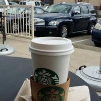 Photo taken at Starbucks by Juana E. on 3/14/2014