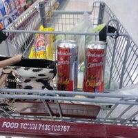 Photo taken at Foodtown by Juana E. on 6/29/2013