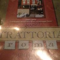 12/21/2012にRyan Z.がTrattoria Romaで撮った写真