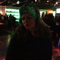 Photo taken at Club 1220 by Tricia C. on 2/10/2013