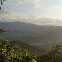 Photo taken at Cerro Espiritu Santo by Roy S. on 4/5/2015