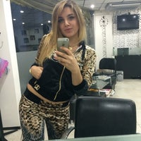 Photo taken at ilkay Hair Saloon by Nez Y. on 5/10/2014