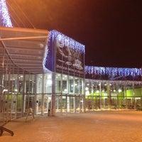 Photo taken at Centro Nitra by miszo T. on 12/11/2012