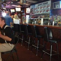 Photo taken at Time Out! Sports Bar & Grill by Cristina K. on 7/16/2013