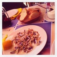Photo taken at Restaurante Valenti by Joël A. on 5/7/2013