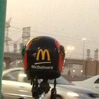 Photo taken at McDonald's by Mohamad S. on 8/30/2013