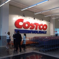 Photo taken at Costco Wholesale by Aj N. on 11/1/2013
