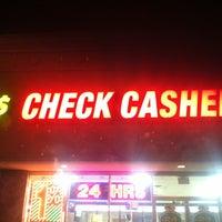Photo taken at PLS Loan Store by Calvin K. on 12/26/2012