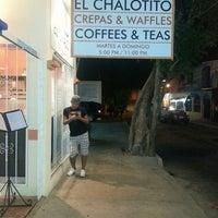 Photo taken at El Chalotito by Raquel G. on 6/17/2013