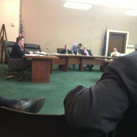 Photo taken at Judiciary Committee by Kent R. on 2/27/2013