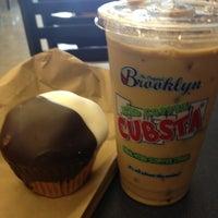 Photo taken at Original Brooklyn Water Bagel Company by Lauren on 1/7/2013