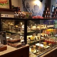 3/1/2014 tarihinde Al H.ziyaretçi tarafından Gloria Jean's Coffees'de çekilen fotoğraf