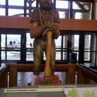 Photo taken at US 15 SB Tioga Welcome Center by Don on 11/24/2012