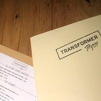Das Foto wurde bei Transformer von Konstantin O. am 2/24/2018 aufgenommen
