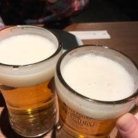 Photo taken at 叶家 横浜野毛 by yukikago on 2/18/2017