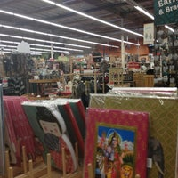 Photo taken at Cost Plus World Market by Greg M. on 12/19/2012
