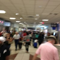 Photo taken at Concourse B by Valinda . on 7/20/2013