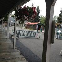 Photo taken at Pioneer Park by Valinda . on 7/15/2013