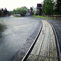 Photo taken at Pioneer Park by Valinda . on 6/8/2013