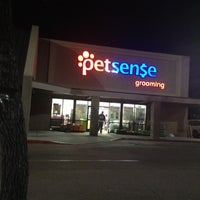 Photo taken at Petsense by Jerry L. on 11/20/2012