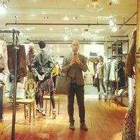 Photo taken at Ralph Lauren by Francesco M. on 9/23/2014