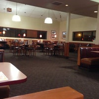 Photo taken at Denny's by Nathan P. on 9/1/2013