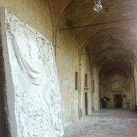 Foto scattata a Certosa di Pontignano da Anca C. il 3/4/2013