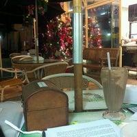 Photo taken at Varanda Frutas & Mercearia by Danilo D. on 12/14/2012