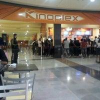 Foto tirada no(a) Kinoplex por Grazi C. em 11/15/2012