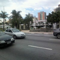 Photo taken at Prefeitura Municipal de Osasco by Grazi C. on 11/15/2012