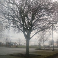 Photo taken at Centennial Park by Devlin L. on 12/15/2013