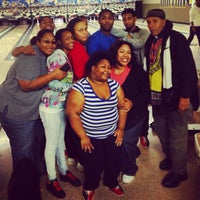 Photo taken at Dolton Bowl by Truth D. on 11/24/2014