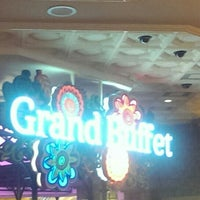 Photo taken at Grand Buffet by Jack L. on 10/24/2015