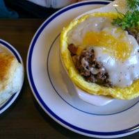 Photo taken at Bob Evans Restaurant by Jack L. on 5/20/2013