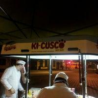 Foto tirada no(a) Ki Cusco Hot Dog por Terffeson G. em 7/9/2013