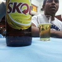 Photo taken at Kiko's Bar by Terffeson G. on 7/14/2013