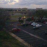 Photo taken at Crowne Plaza Austin by RW R. on 1/27/2013