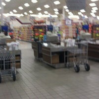Photo taken at Foodtown by RW R. on 2/13/2013