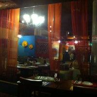 Photo taken at El Pallomar by Gladys P. on 3/30/2013
