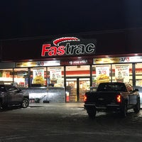 Photo taken at Fastrac by Thomas C. on 12/16/2017
