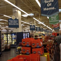 Photo taken at Commissary by Thomas C. on 10/25/2013