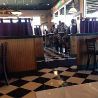 Photo taken at McAlister's Deli by Thomas C. on 10/23/2013