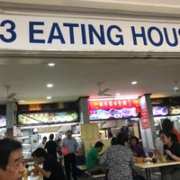 Photo taken at 123 Eating House by Tieu-Linh T. on 7/13/2017