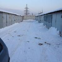 Photo taken at Стоянка by Александр Г. on 1/19/2013