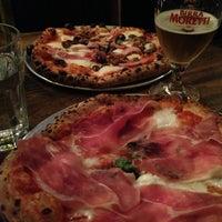 11/22/2012에 Ben B.님이 San Matteo Pizza Espresso Bar에서 찍은 사진