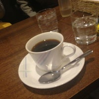 Photo taken at Cafe Belami by Hidetoshi M. on 1/27/2013