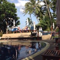 Photo taken at Best Western Phuket Ocean Resort by Alexsandr B. on 1/19/2014