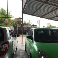 Photo taken at AB Car Auto Spa by Mohd N. on 10/4/2017