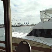 Photo taken at Ports O' Call Waterfront Dining Restaurant by Dean P. on 11/17/2012