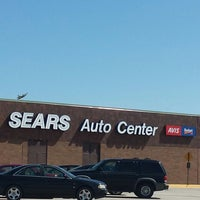 Photo taken at Sears by Wayne C. on 3/30/2014